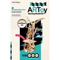 Artoy - Lietajúci snílek
