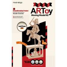 Artoy - Červený rytier