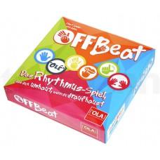 Hudobná hra Off Beat