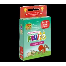 Frui10 kartová hra
