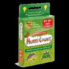 HurriCount kartová hra