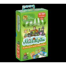 Multibloom kartová hra