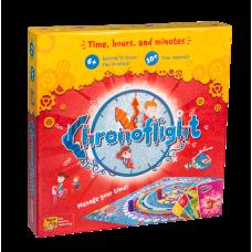 Chronoflight kartová hra