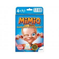 MimiQ- kartová hra
