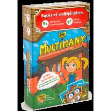 Multimany kartová hra