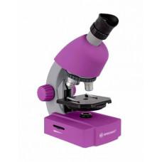 Junior mikroskop - fialový