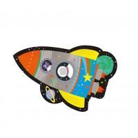 Puzzle raketa 12