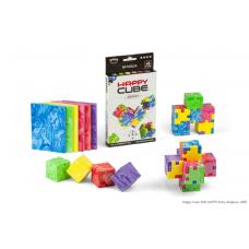 Happy Cube 3D puzzle Expert