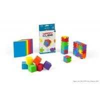 Happy Cube 3D puzzle Original