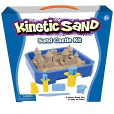Kinetic Sand - Sand Castle Kit