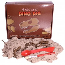 Kinetic Dino Dig - T-Rex
