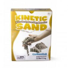 Kinetic Sand - 2,5 kg