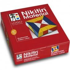 Nikitin Vzory na kockách