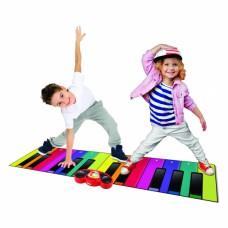 Detská piano podložka