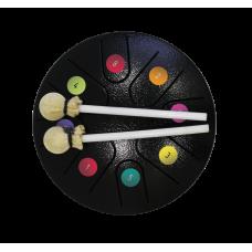 Jazýčkový bubon Tongue Drum
