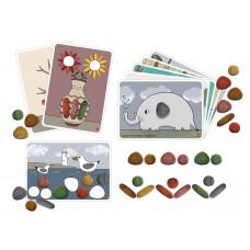 Dúhové kamene - spoločenská hra