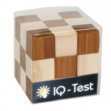 IQ-Test  Hadia kocka natural FRIDOLIN