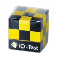 IQ-Test  Hadia kocka žltá FRIDOLIN
