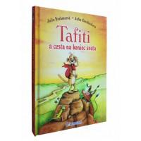 Tafiti a cesta na koniec sveta