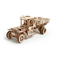 Truck UGM 11 -  UGEARS