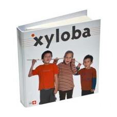 Xyloba Kniha melódií Folk Songs
